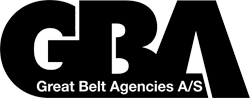 Great Belt Agencies A/S Logo